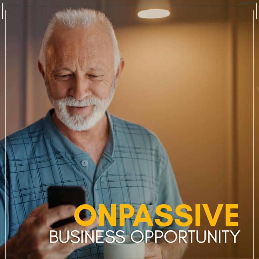 ONPASSIVE Business Opportunity