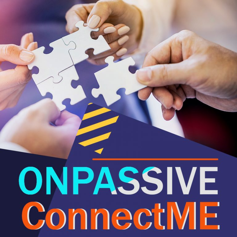ONPASSIVE ConnectMe