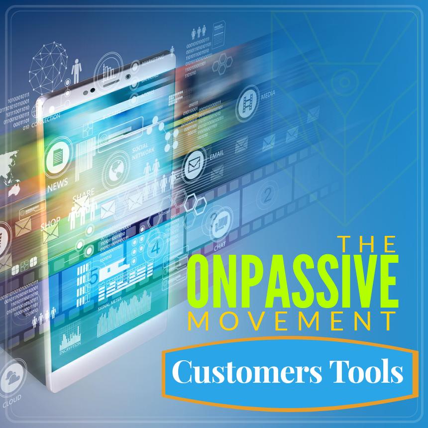 ONPASSIVE tools
