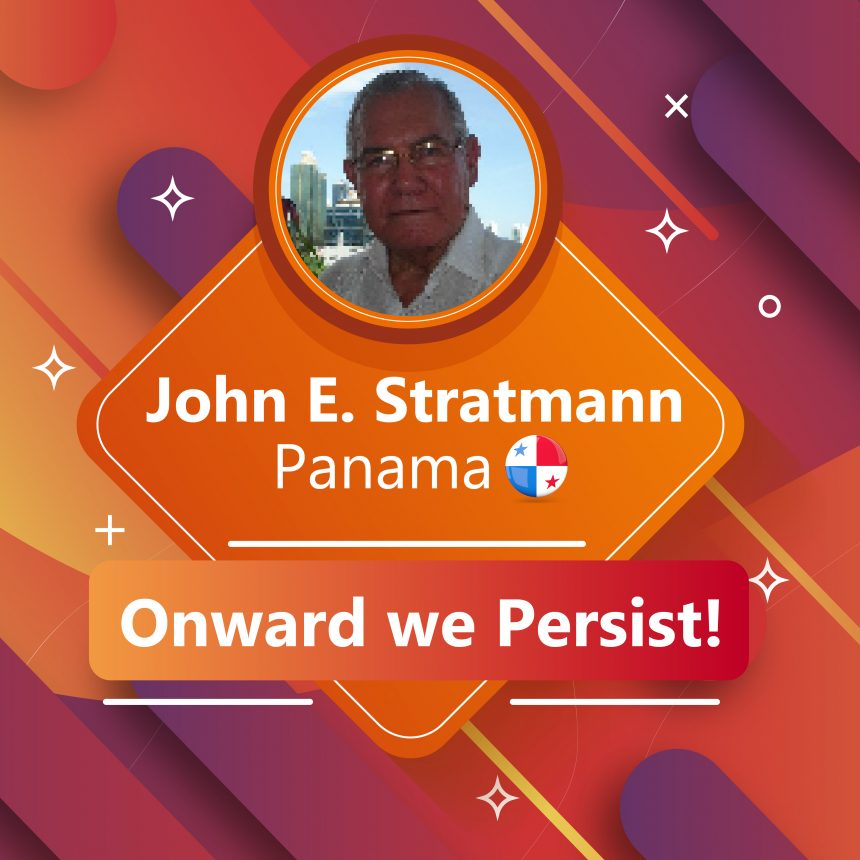 Onward we Persist