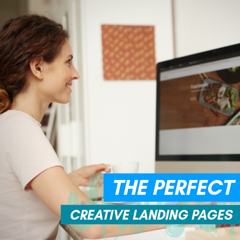 Perfect Landing Page