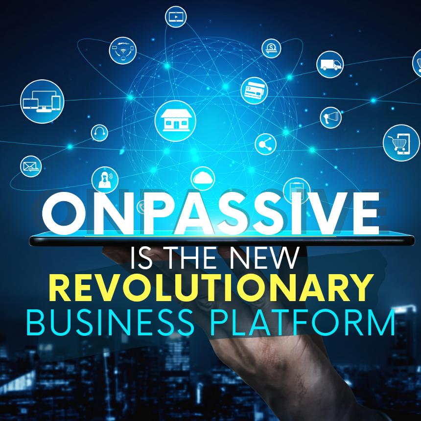 Revolutionary Business Platform