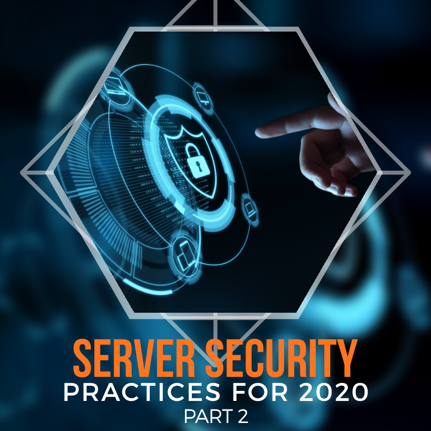 Server Security Tips