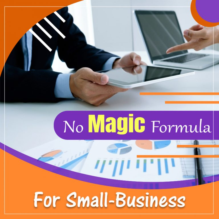 Small-Business Success