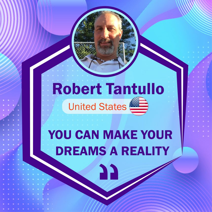 DREAMS A REALITY