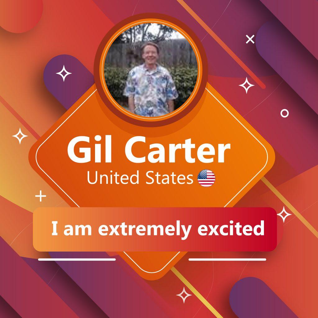 Gil Carter Onpassive Founder