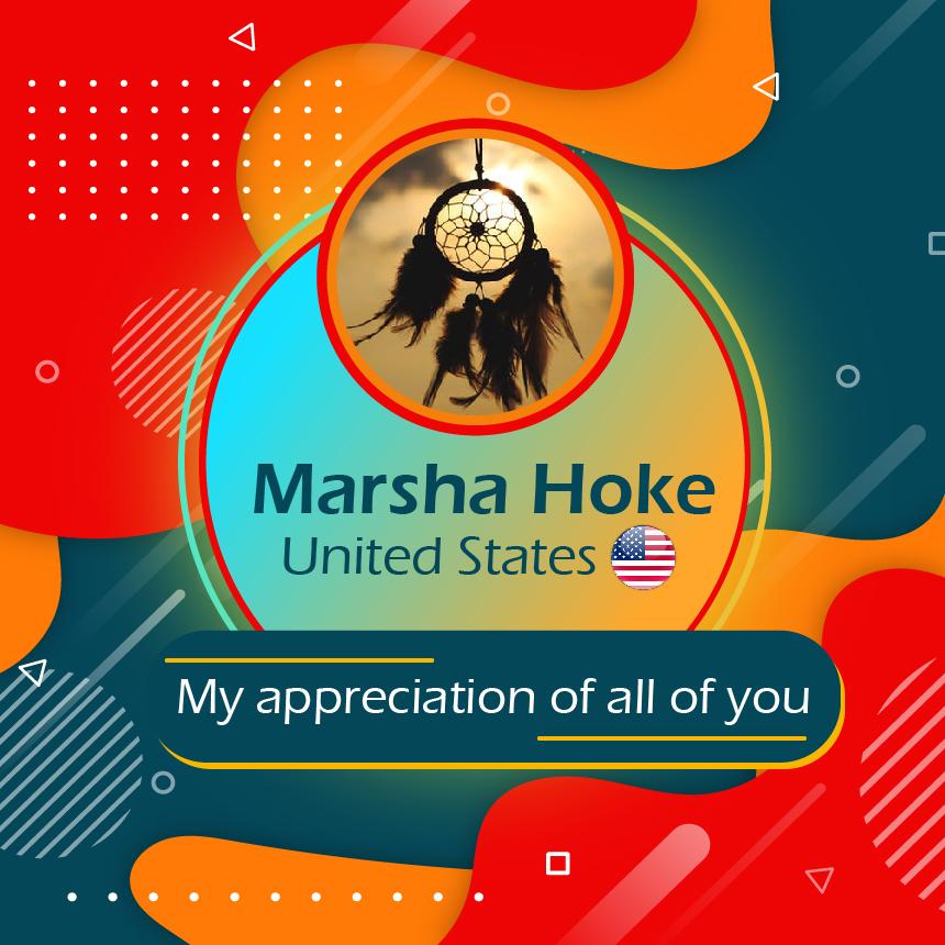 Marsha Hoke-ONPASSIVE GOFounder