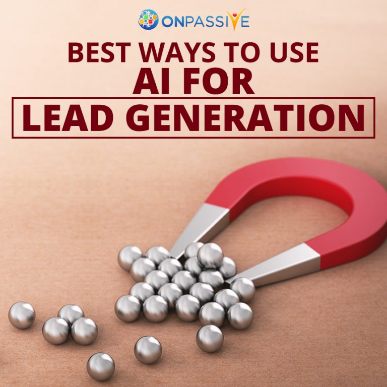 AI for Lead Generation
