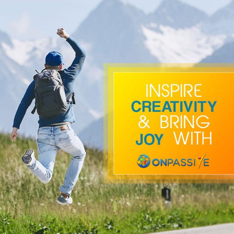Create and Enjoy