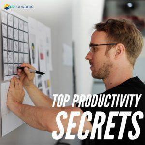 Productivity Secrets