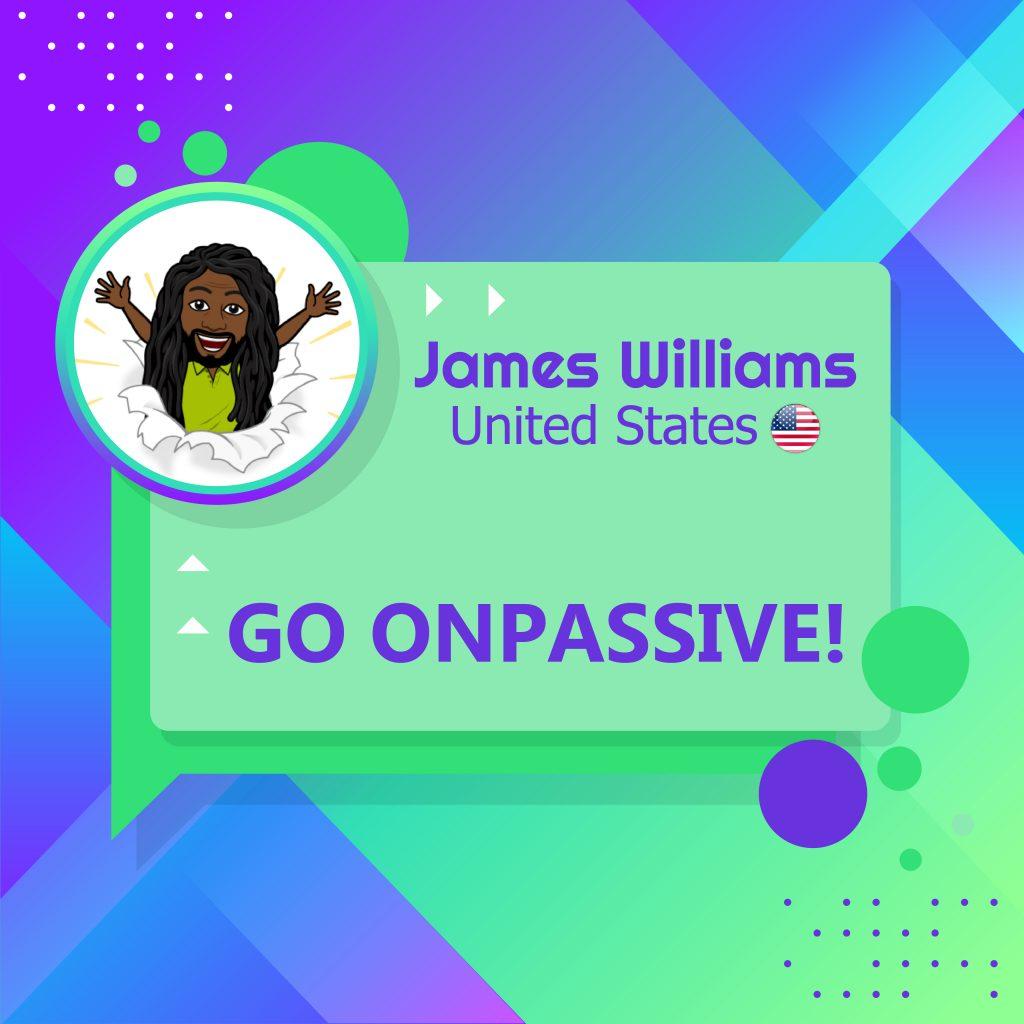 GO ONPASSIVE