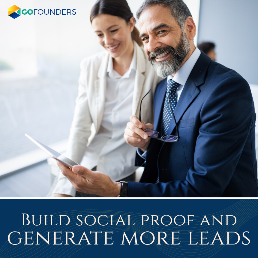 social proof for small business
