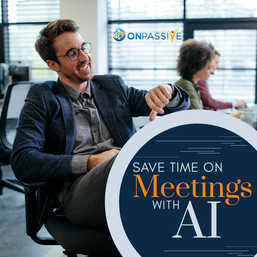 Save Time On Meetings