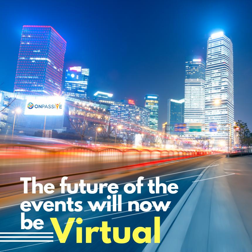 Successful Virtual Event