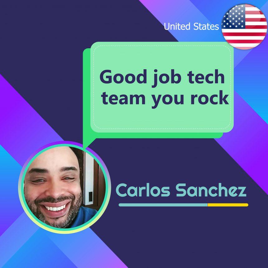Tech Team