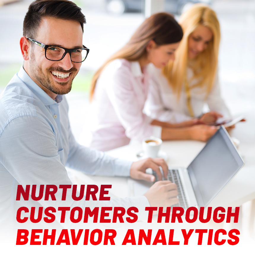 Behavior Analytics