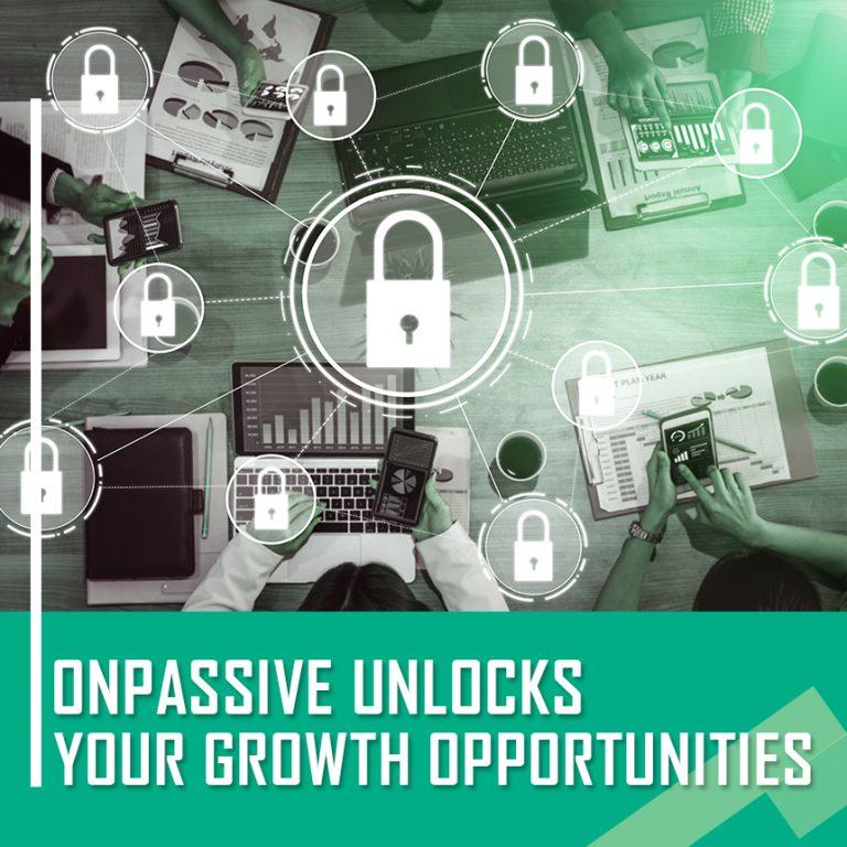 onpassive business machine