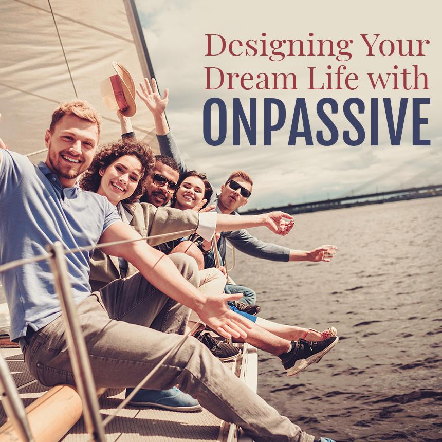 Designing your dream life