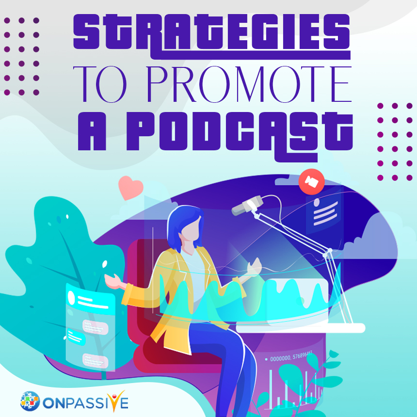 promote your podcast