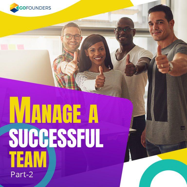 successful team