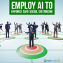 AI in Social Distancing