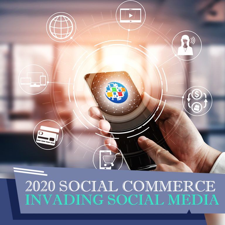 Social Commerce Impact on Social Media