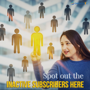 Inactive email users