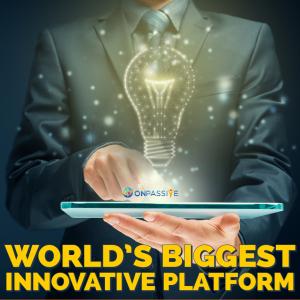 ONPASSIVE Marketing Platform