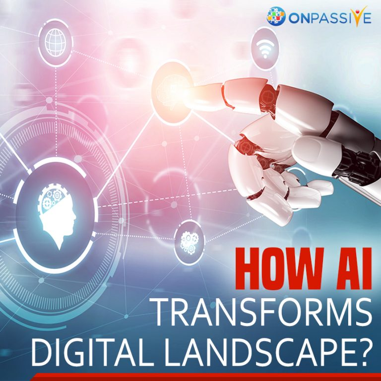 Digital Transformation Post Covid-19 with AI
