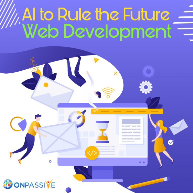 Change the Future of Web Development with AI
