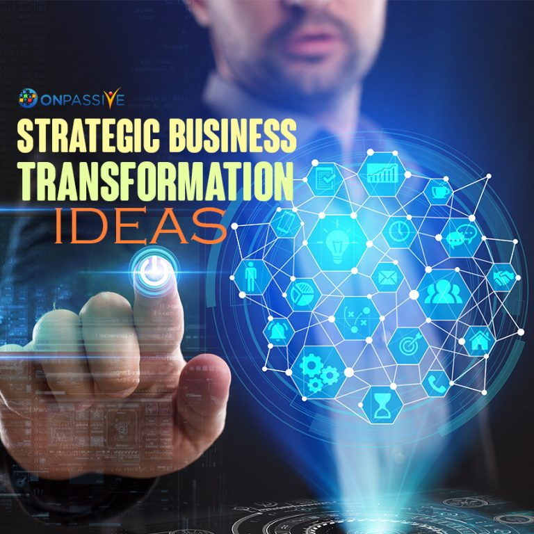 Digital Transformation with AI