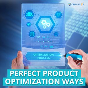 Product Optimization with AI