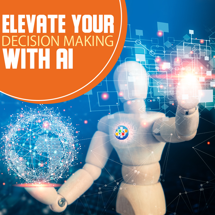 Business Decisions with AI