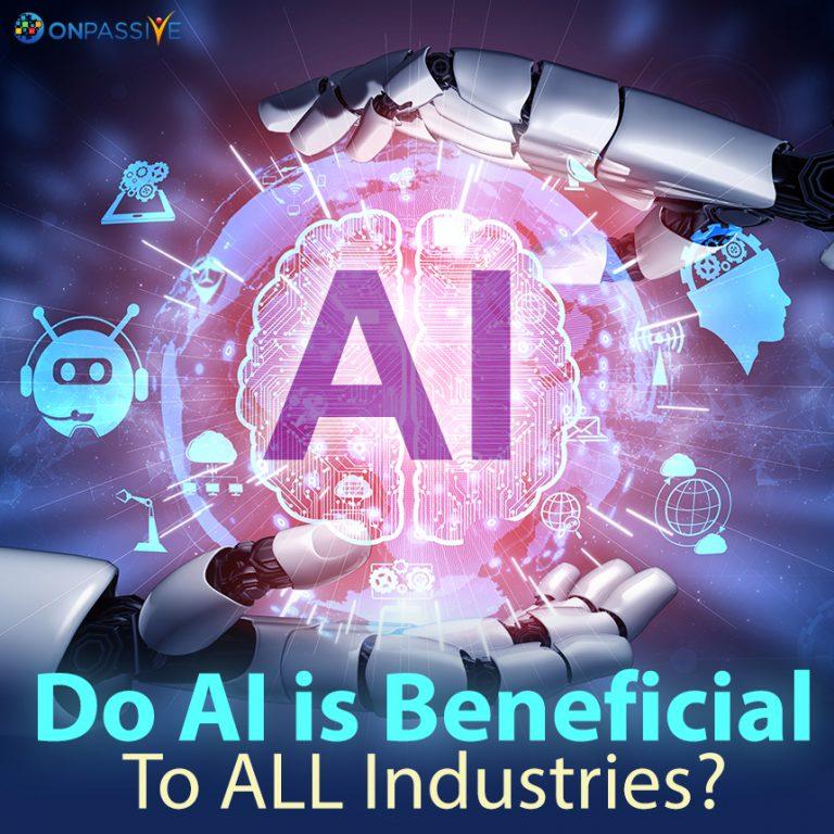 Sectors Needs Artificial Intelligence Improvements