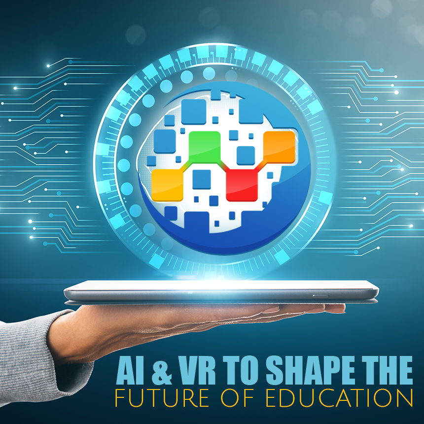 Education Is Set To Change with AI and VR