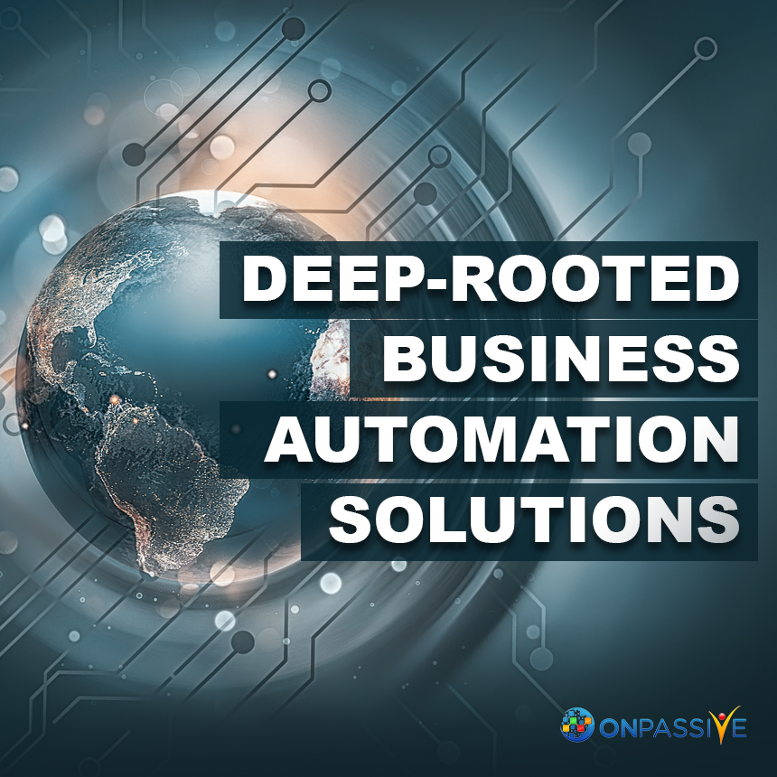 Business Automation Solutions