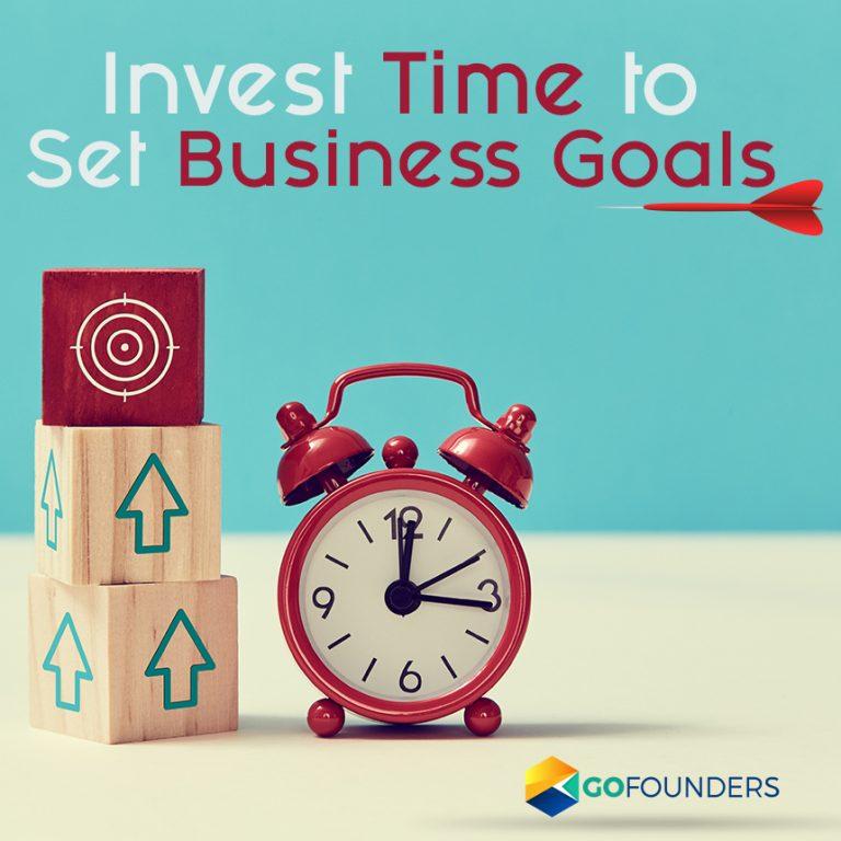 Achieve Your Business Goals