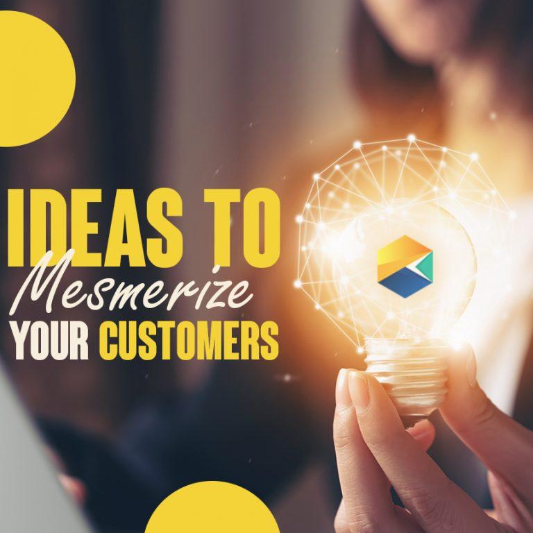Customer engagement and Retention