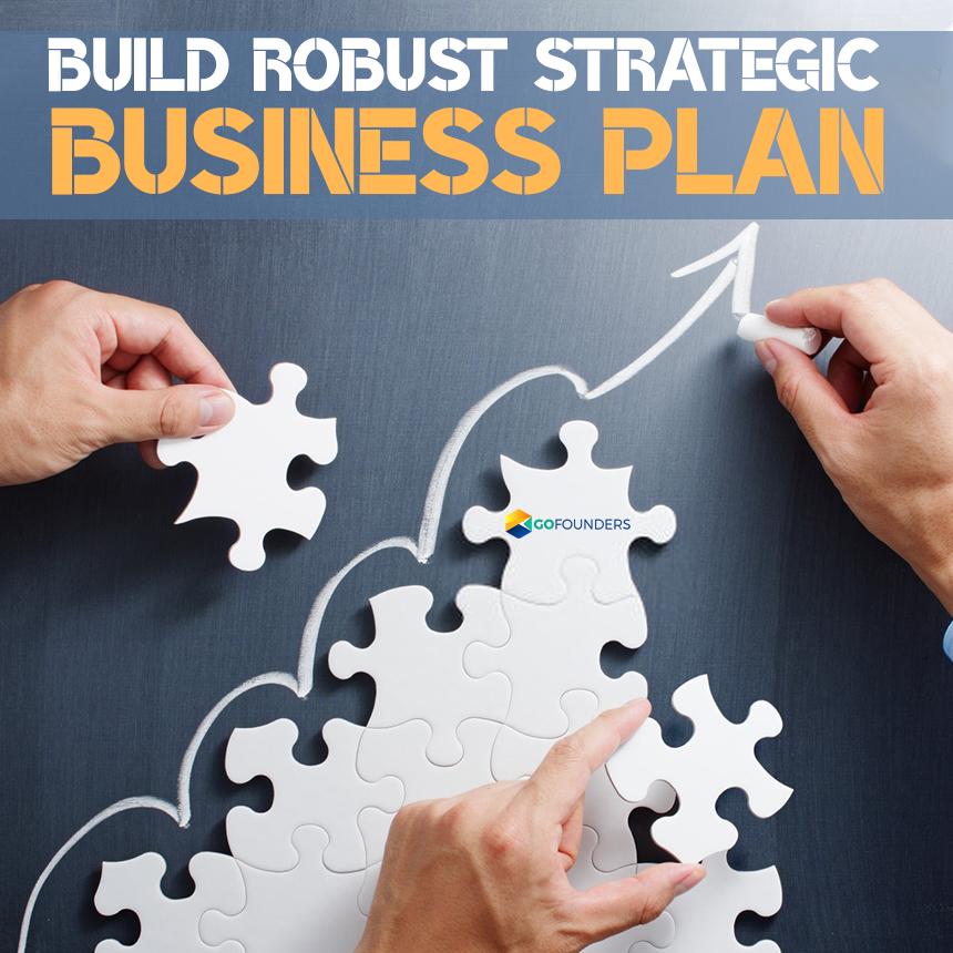 Excellent Strategic Plan for Success