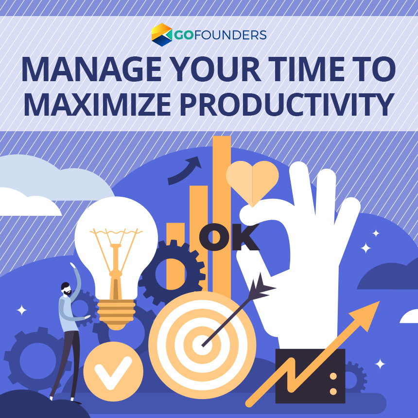 Time Management and Productivity