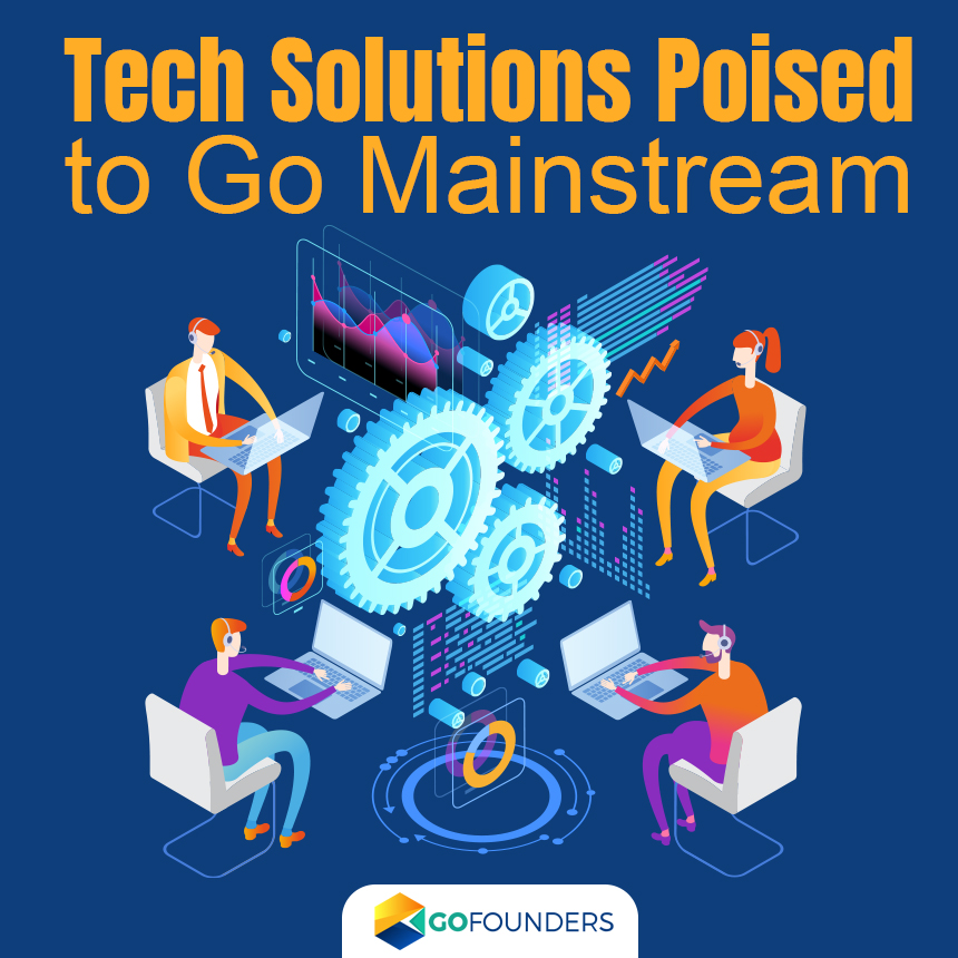 Technology Solutions for Small Businesses