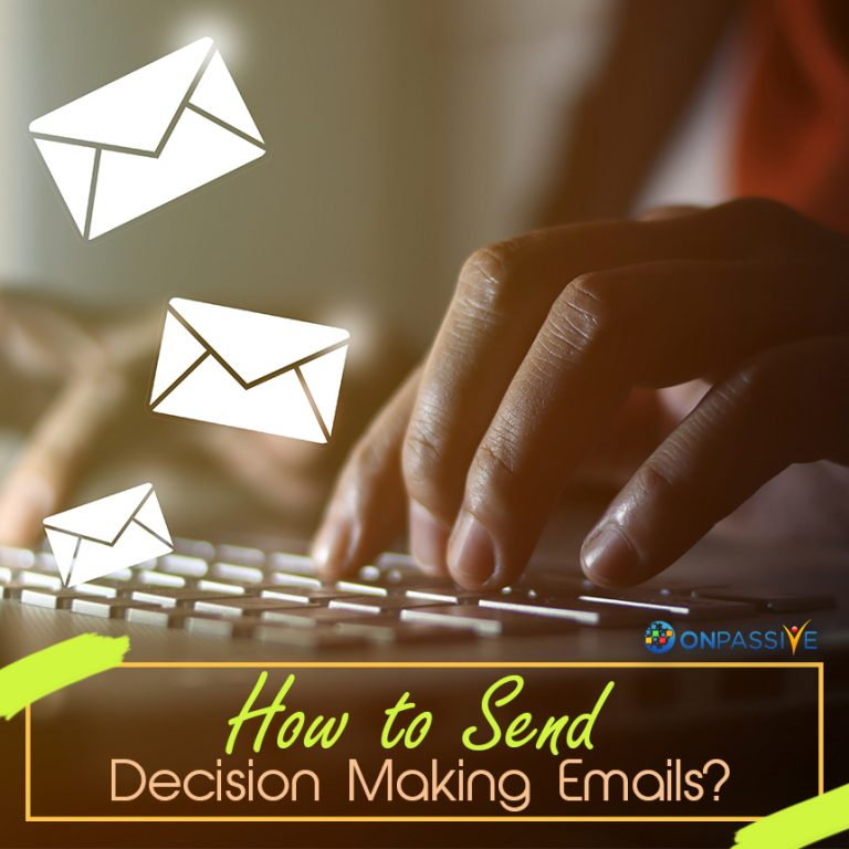 Acquire More Leads through Your Existing Email