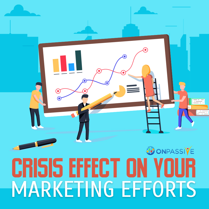 Impact of COVID-19 on Marketing and Strategies