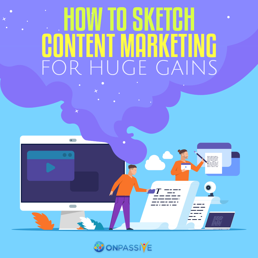 Crafting a Solid Content Marketing Plan