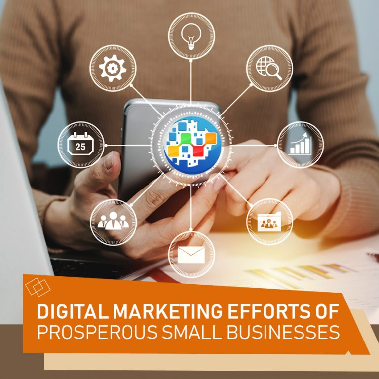 Digital Marketing Checklist for Small Business Owners