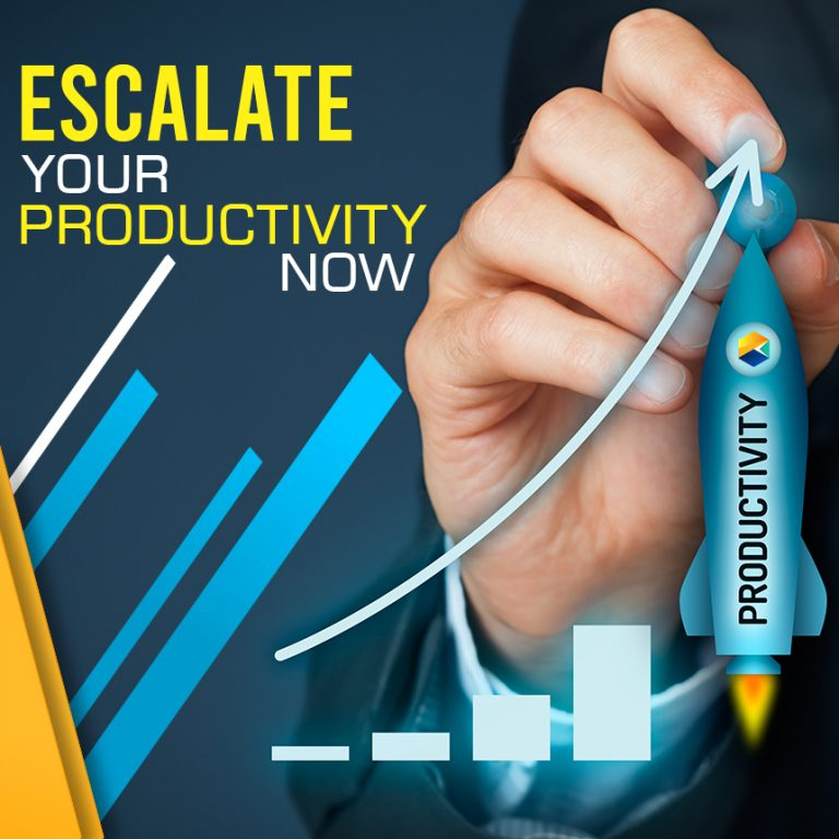 Business Productivity with ONPASSIVE