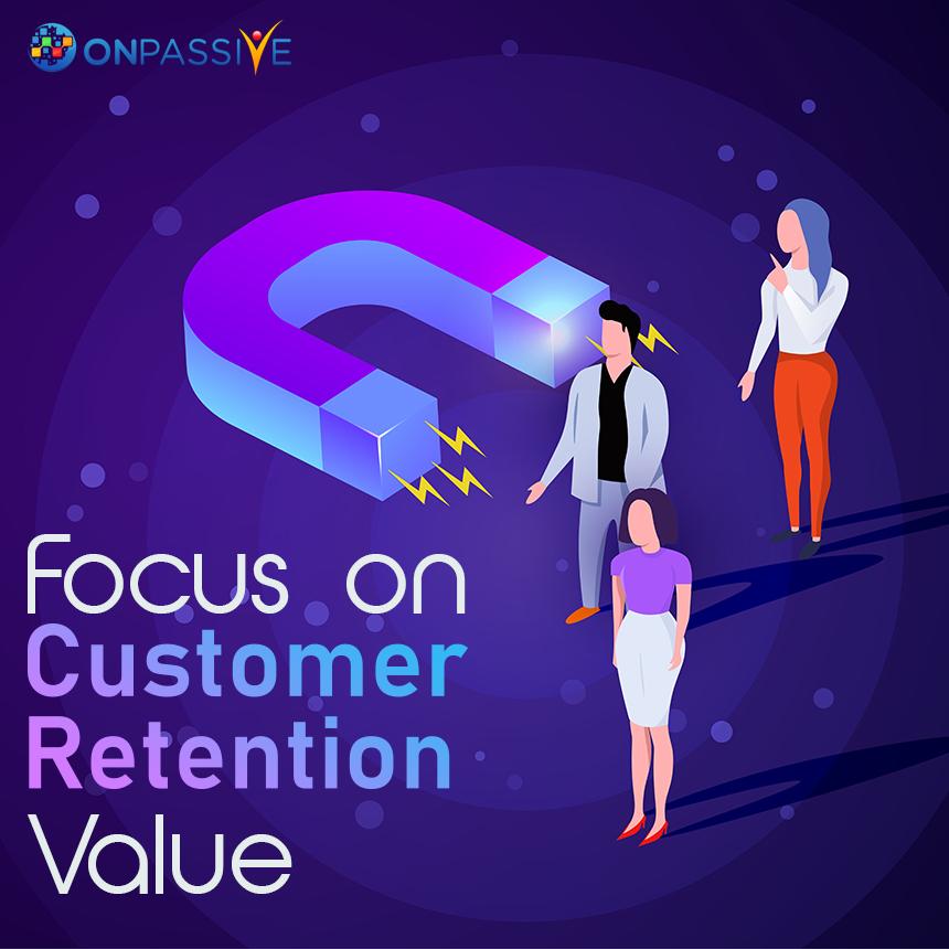 Customer Retention to Maximize ROI