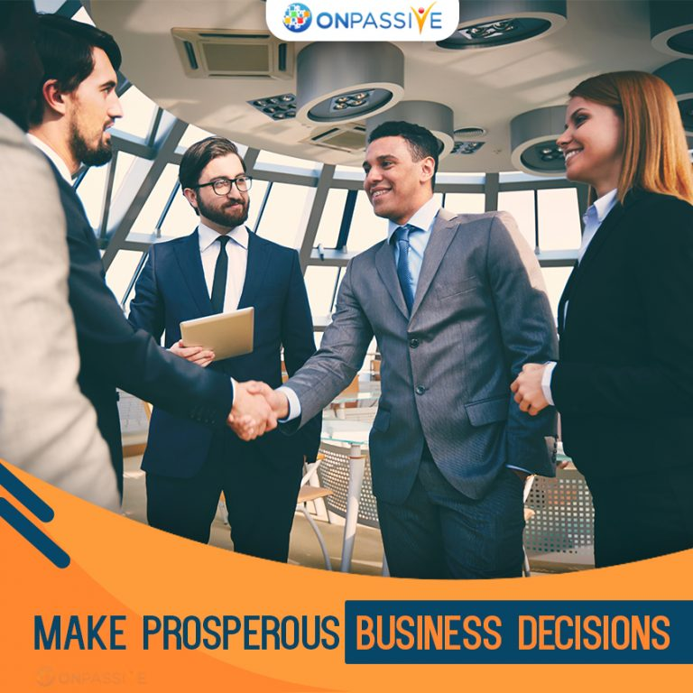 ONPASSIVE Tools: Ultimate Guide to Make Smart Business Decisions