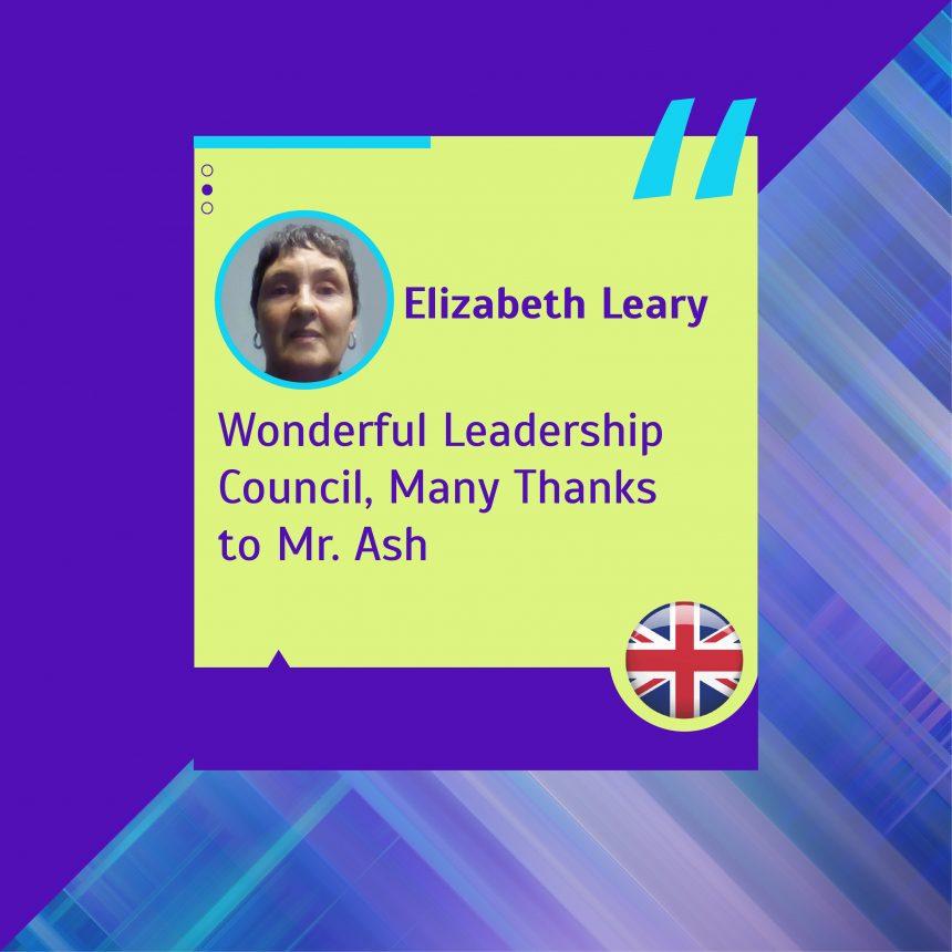 Wonderful Leadership