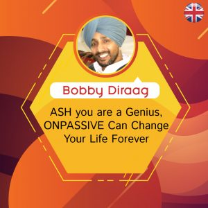 ONPASSIVE Can Change Your Life Forever
